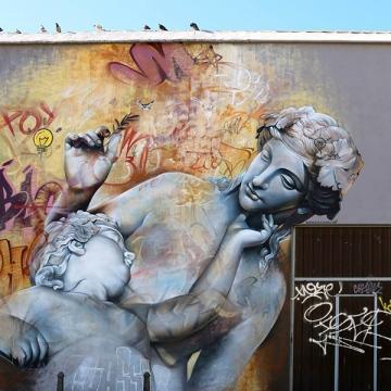 Pichiavo - Intramurs, Valencia 2015